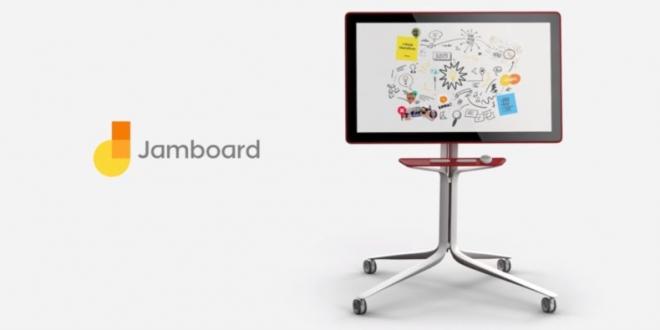 Jamboard Google