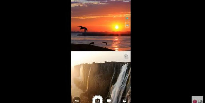 LG G6-camera