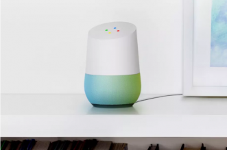 LG and GE add Google Assistant support