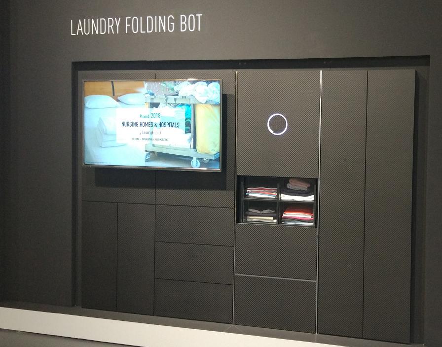 Laundroid_laundry-folding-robot