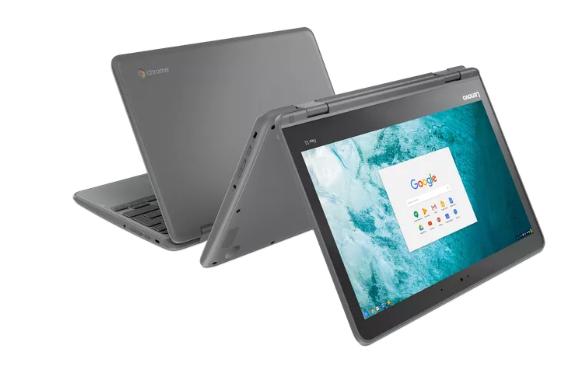 Lenovo's Flex 11 Chromebook