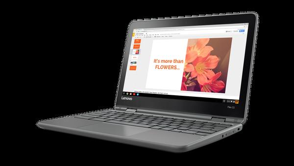 Lenovo's Flex 11