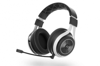 LucidSound LS35X wireless headset