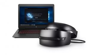 Microsoft's first VR development kits