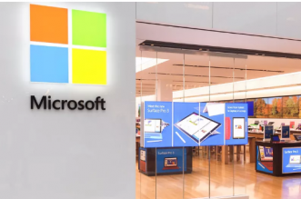 Microsoft's growth continues to be driven by Office and cloud services