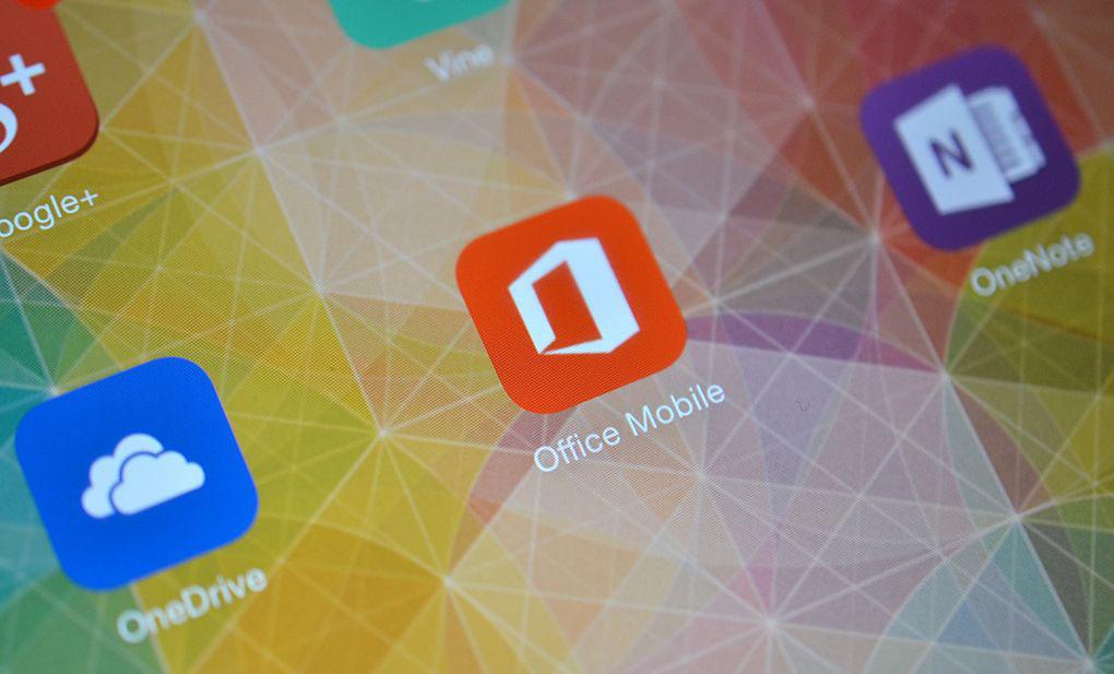 Microsoft-apps