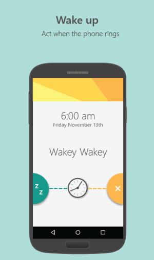 Mimicker-Alarm