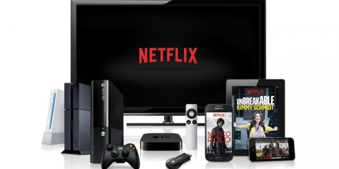 Netflix تقدم مكتبة من أفضل العروض للتحميل على تطبيقات iOS والأندوريد