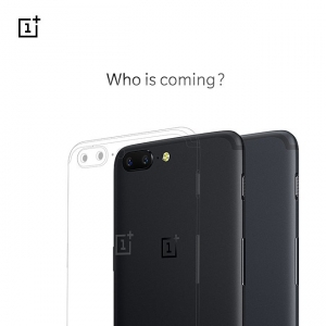 New OnePlus 5 color option incoming