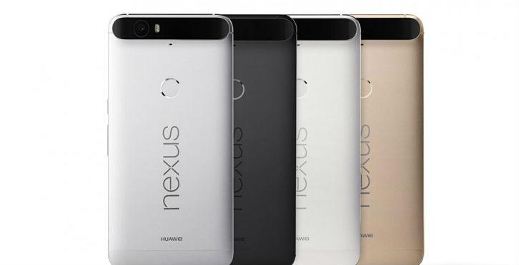 قوقل تطلق الأندوريد 7.1.1 Nougat لأجهزة Nexus في 6 ديسمبر  قوقل تطلق الأندوريد 7.1.1 Nougat لأجهزة Nexus في 6 ديسمبر