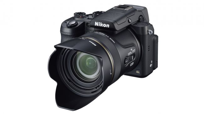 Nikon DL24