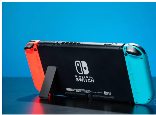 Nintendo Switch will be in stock at all GameStop stores