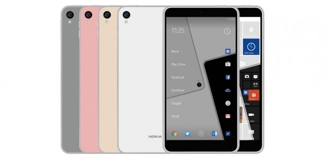 اخبار الامارات العاجلة Nokia-Android-smartphone-660x314 تسريبات تكشف عن هاتف Nokia D1C بنظام الأندوريد 7.0 Nougat أخبار التقنية  أخبار التقنية آيفون آندرويد nokia d1c-leak nokia hmd geekbench