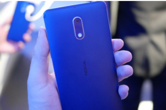 Nokia-HMD Global Android phone launch in India