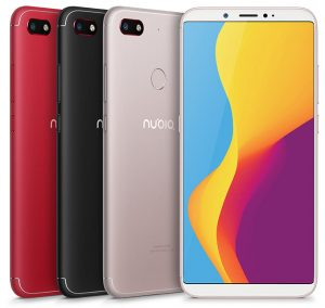 Nubia Nubia Nubia-V18-official-i