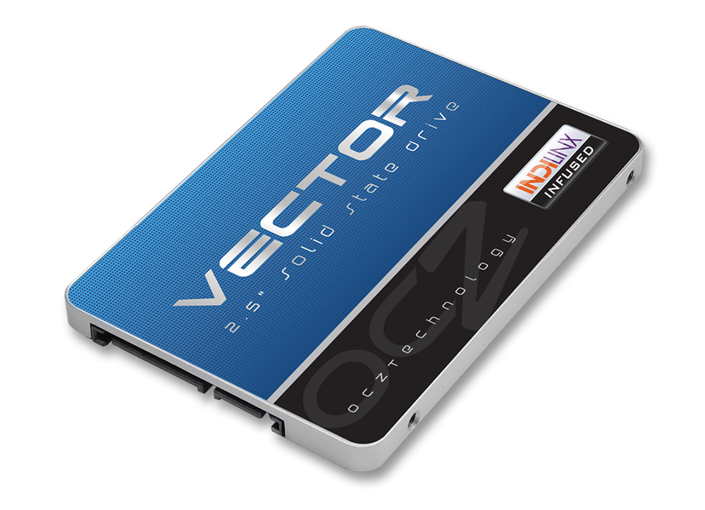 OCZ Vector -SSD