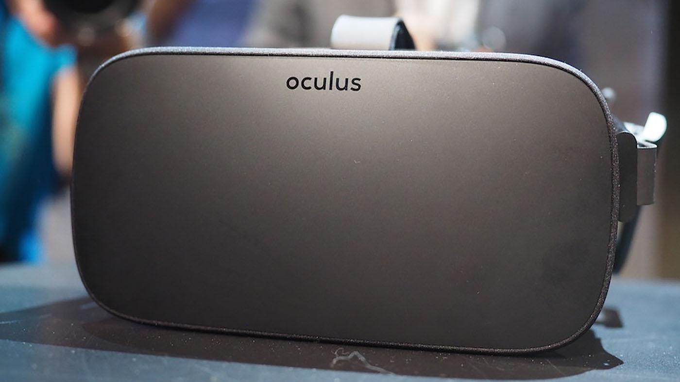Oculus-dev-kit