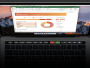 Office - Mac now - MacBook Pro -Touch Bar
