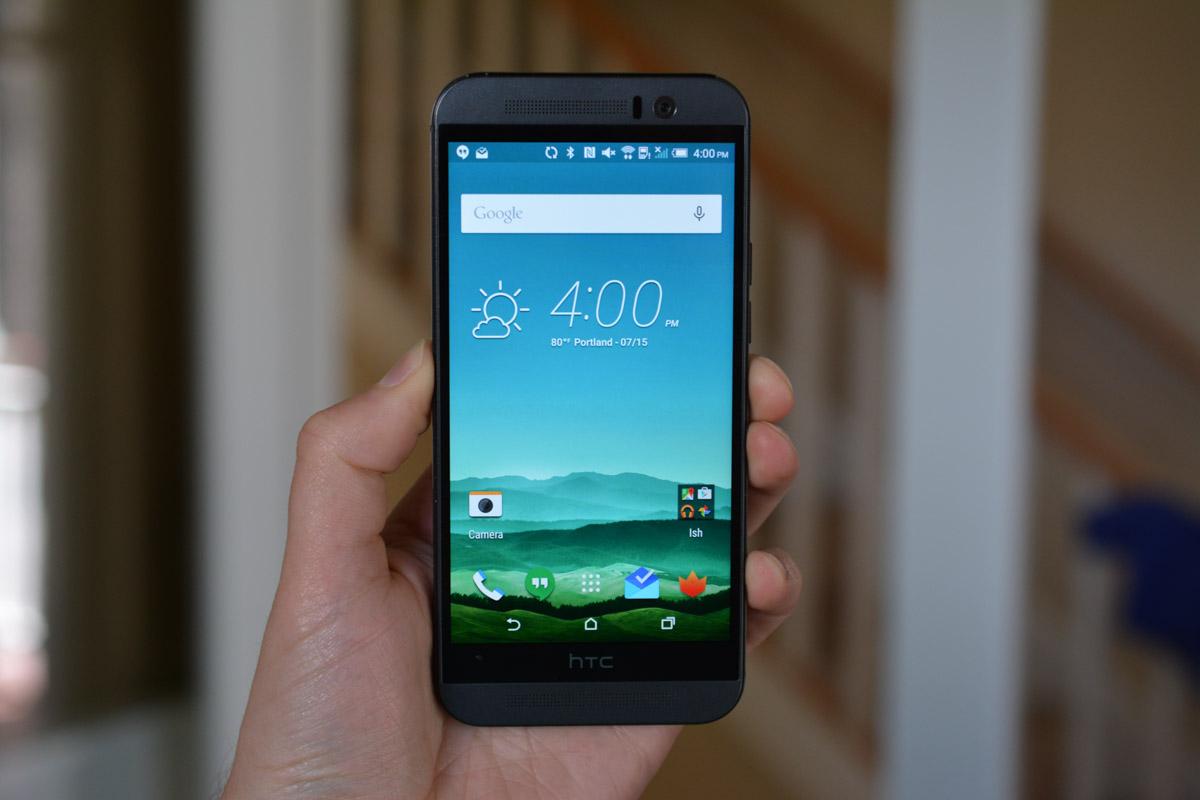 الآن تحديث الأندوريد Nougat يتوفر لمقتني هاتف One M9 من HTC