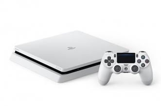 PS4-Slim-PS4 Slim
