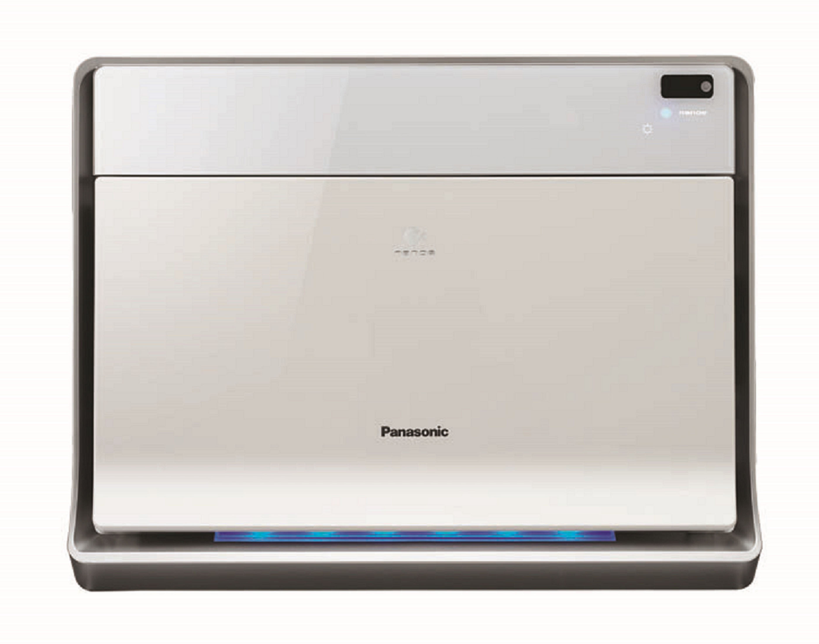 Panasonic-Air Purifiers