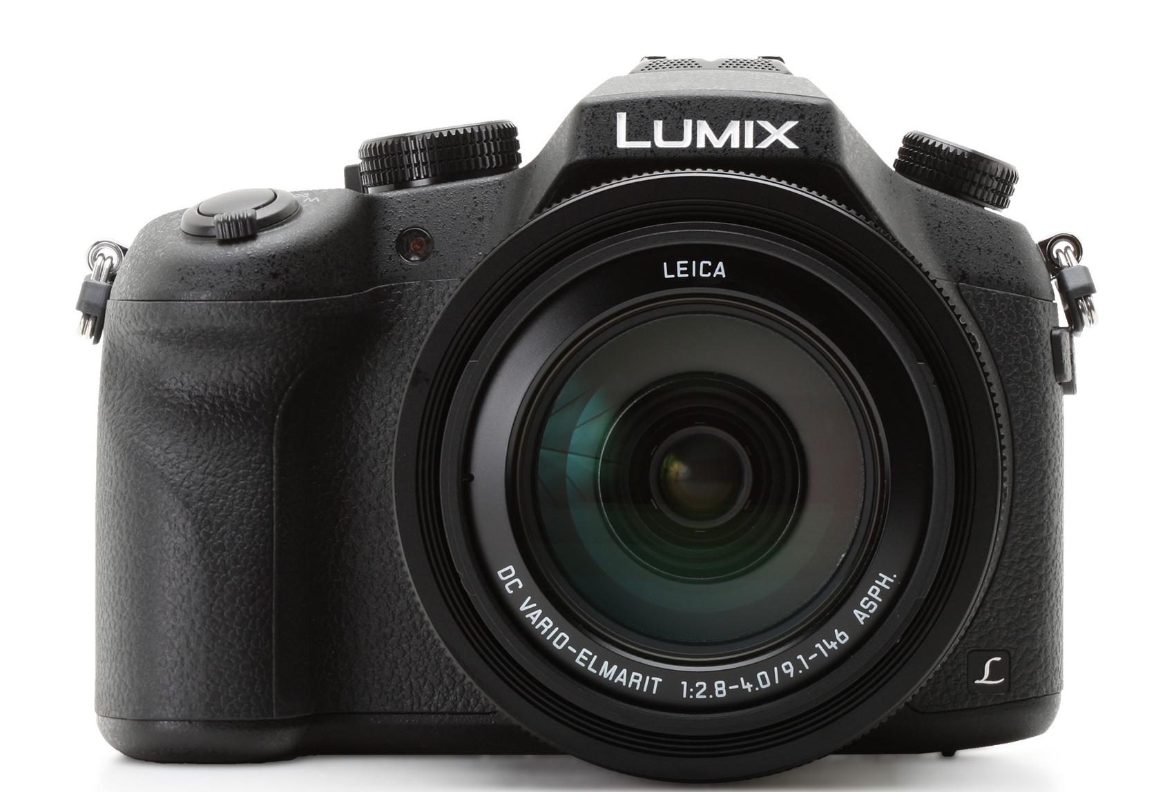 Panasonic -Lumix FZ1000