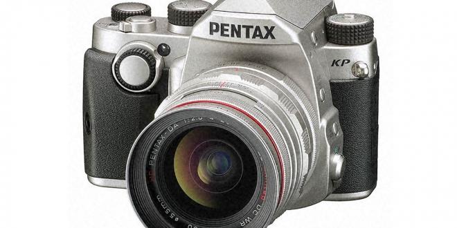 Pentax-KP DSLR