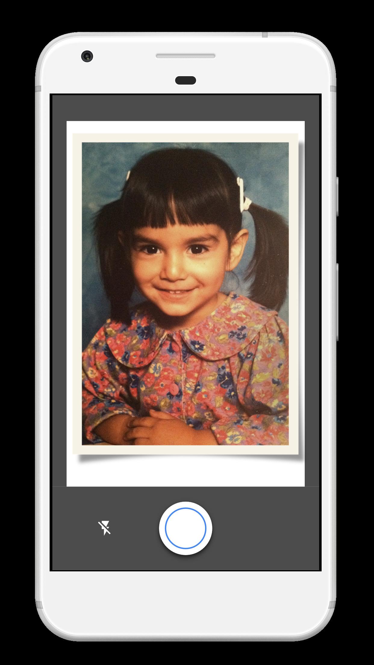 تطبيق PhotoScan من قوقل يحول الصور الفوتوغرافية القديمة إلى رقمية  تطبيق PhotoScan من قوقل يحول الصور الفوتوغرافية القديمة إلى رقمية