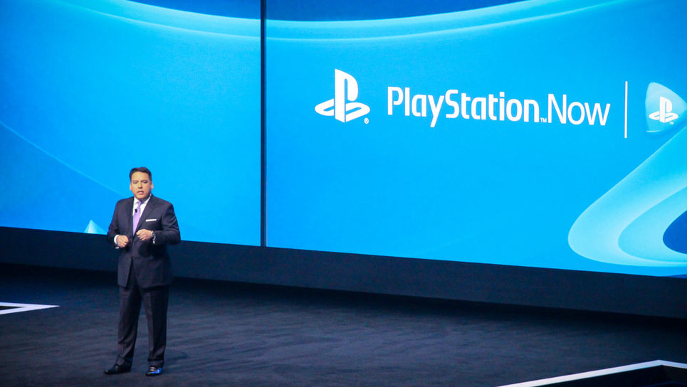 PlayStation- discont