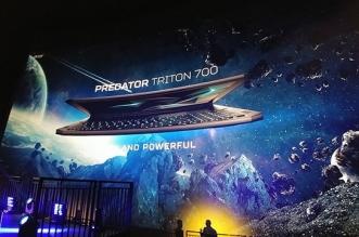 Predator Triton 700