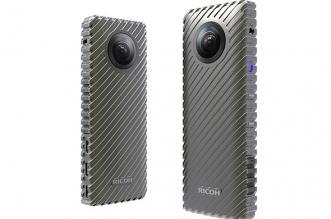 RICOH-R-360-degree camera