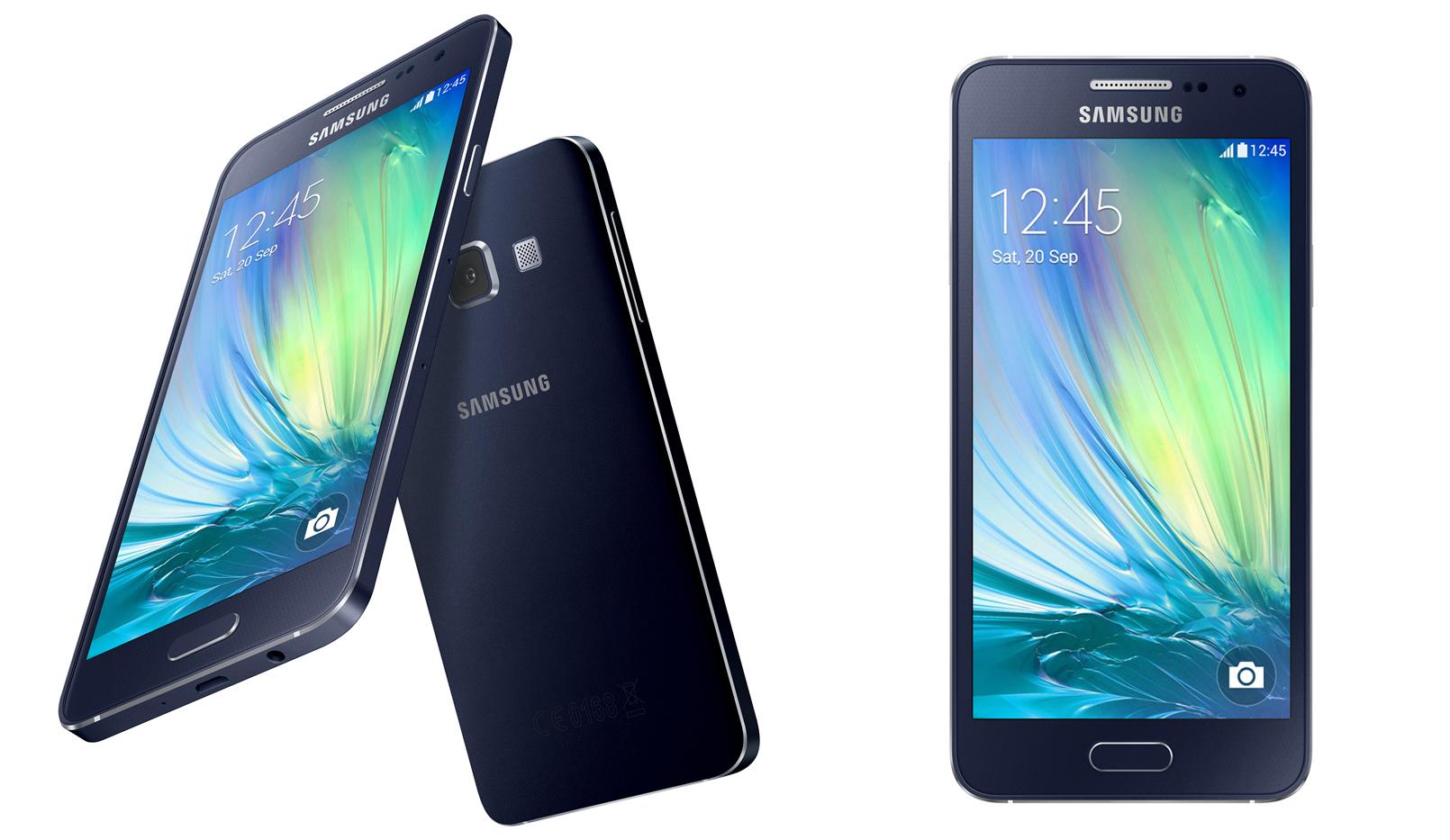 Samsung A Series