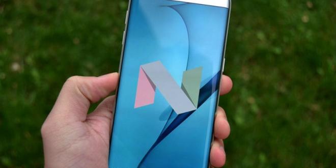 Samsung-Galaxy-S7-Edge-Android-Nougat