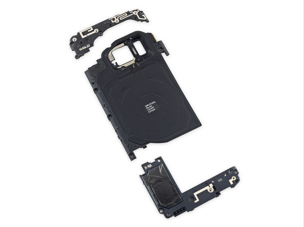Samsung Galaxy S7 Teardown 5