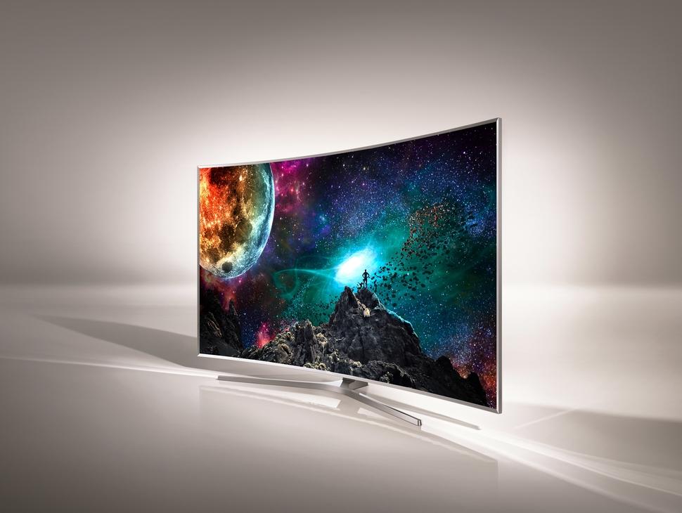 Samsung- UE65JS9500