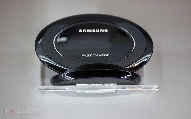 Samsung-chager