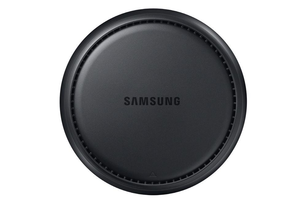 سامسونج تكشف عن قاعدة DeX dock لتحويل هاتف جالكسي S8 لكمبيوتر