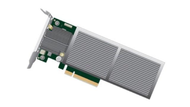 Seagate-NVMe SSD