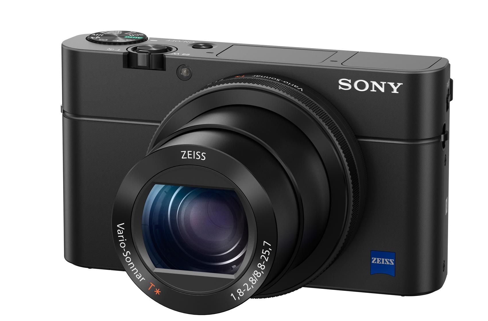 Sony -DSC-RX100 IV