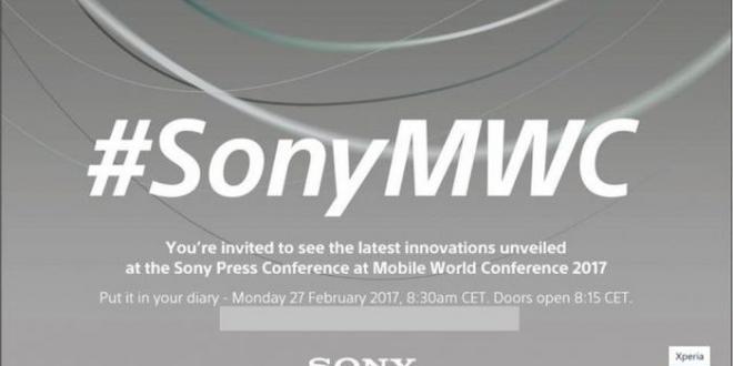 Sony-MWC-2017