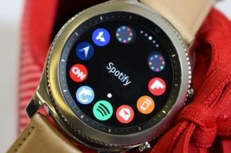 Spotify- Samsung Gear S3& S2