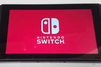 Switch system menu-1