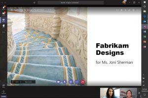 مايكروسوفت تتحدى خدمة Slack من خلال تقديم نسخة مجانية من Teams Teams_FreeVersion_Vi