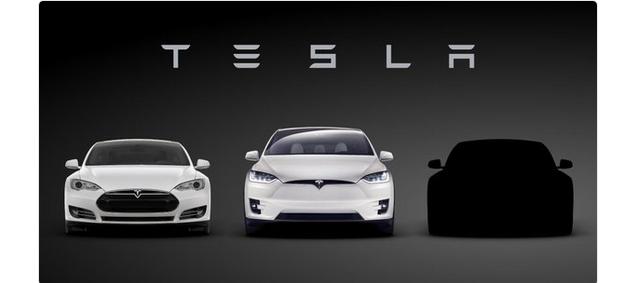 Tesla Model3
