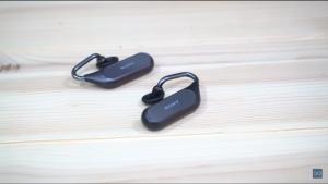 مراجعة لسماعة الأذن اللاسلكية Sony Untitled-191-300x169