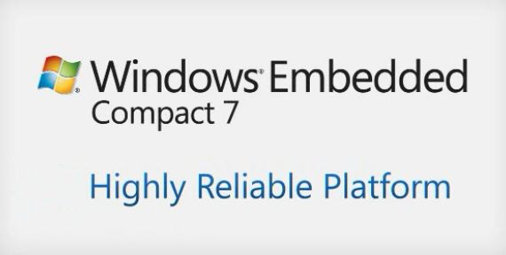 Windows-Embedded-Compact-7