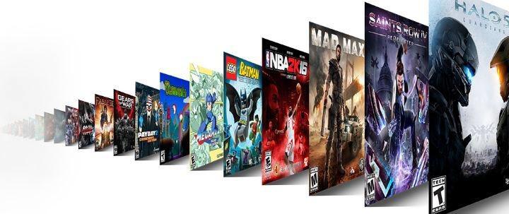 الخدمة المميزة Xbox Game Pass قادمة رسميا للسوق الإماراتي