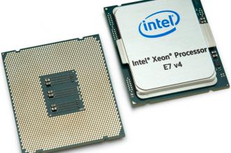 Xeon- E7-8894 v4