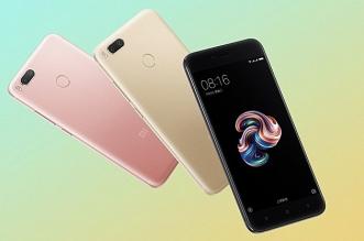 Xiaomi Mi 5X scores over 100,000 registrations already