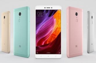 Xiaomi - Redmi Note 4